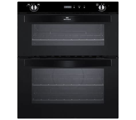 Buy New World Nw701dop Electric Builtunder Double Oven