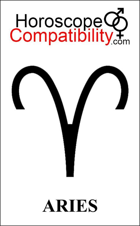 24 Best Images About Zodiac Sign Symbols And Glyphs On
