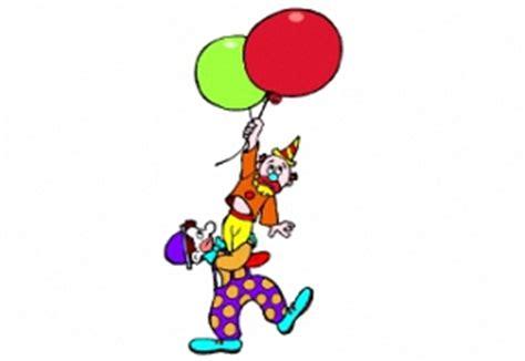 malvorlagen gratis clowns