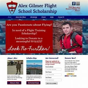 Apply or Donate Now :: Alex Gilmer Flight School ...