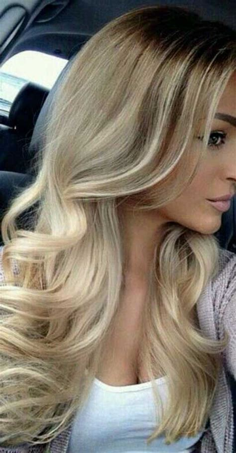 Blondish Hair Color by 40 New Hair Color 2016 Hairstyles 2016 2017