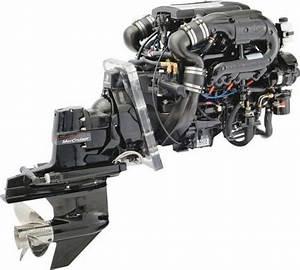Mercruiser Stern Drive  U0026 Engine Factory Service Manual  4