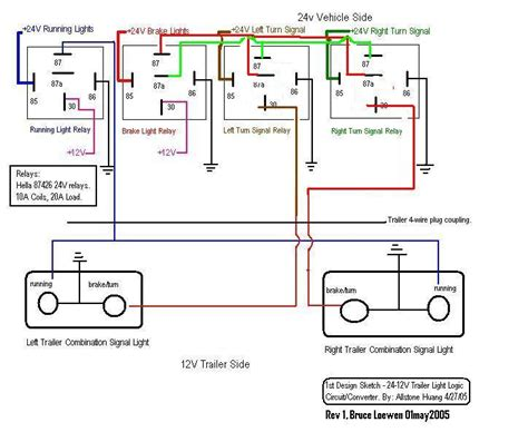 Weekend Warrior Generator Wiring Diagram by Trailer Wiring Diagram Bj74 Ih8mud Forum