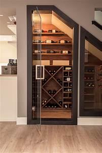 Cave À Vin Design : basement under water contemporain cave vin calgary par remanente design ltd ~ Voncanada.com Idées de Décoration