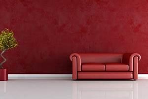 Dunkle Farbe überstreichen : rote wand berstreichen was sie dabei beachten sollten ~ Lizthompson.info Haus und Dekorationen