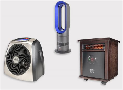 space heaters start a warming trend consumer reports