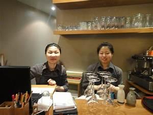 Restaurant Japonais Tours : kiku restaurant japonais paris 9e retour chez kiku ~ Nature-et-papiers.com Idées de Décoration