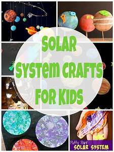 25+ best ideas about Solar system crafts on Pinterest ...