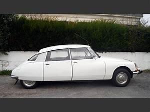 Citroen Villeneuve Sur Lot : location citro n ds 21 de 1972 pour mariage lot et garonne ~ Gottalentnigeria.com Avis de Voitures