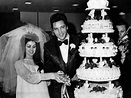 May 1st, 1967 - Elvis and Priscilla tie the knot - Zoomer ...