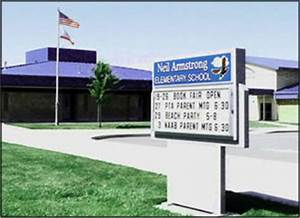 Neil Armstrong Elementary School