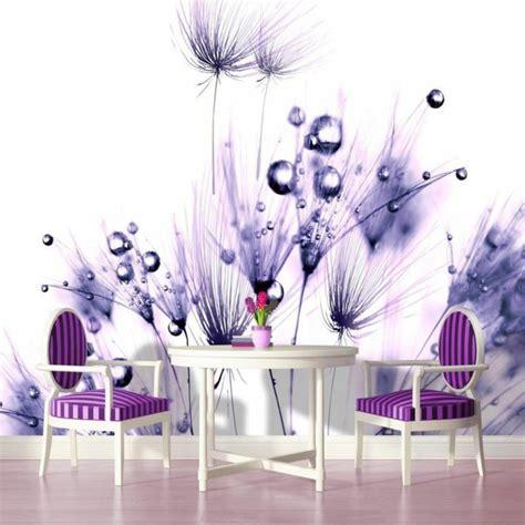 papier peint chambre parentale 50 photos avec des idées pour poser du papier peint intissé