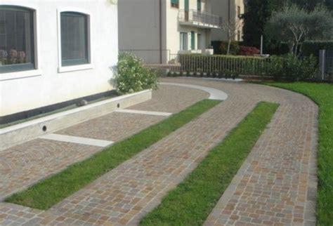 pavimentazione  esterni  bolzano eleganti  funzionali