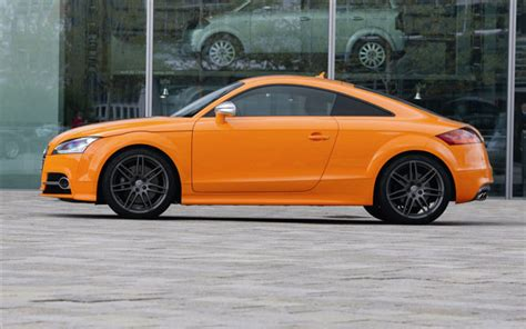 Audi Tts Coupe Modification by Audi Tts Coupe 2011 New Car Modification Review New