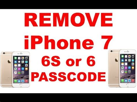 forgot iphone 6 passcode factory reset iphone 5 5s 5c how to make do