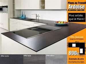 Plan De Travail Granit Pas Cher : granit plan de travail pas cher ~ Premium-room.com Idées de Décoration