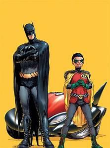 Graphic Novel Reviews: Grant Morrison's BATMAN RIP vs ...