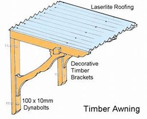 DIY Wood Awning Plans Wooden PDF bandsaw project plans