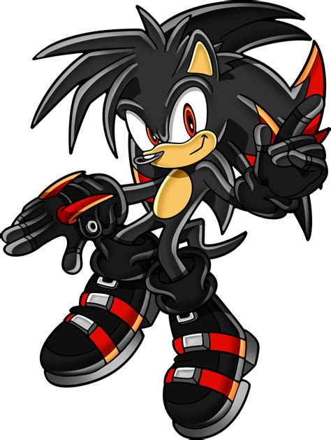 Evil Sonic By Sonictheedgehog On Deviantart