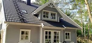 Häuser In Norwegen : norwegisches holzhaus typ arne 100 von akost gmbh ihr traumhaus aus norwegen homify ~ Buech-reservation.com Haus und Dekorationen