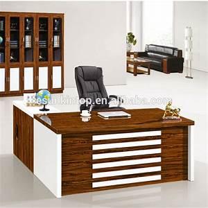 Executive Modern Secretary Office Desk Side Table - Buy ...