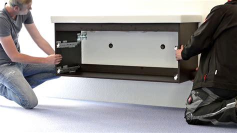 Badezimmer Unterschrank Montage by Waschbecken Mit Unterschrank Montage Ostseesuche