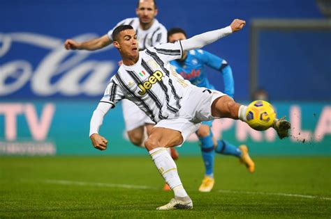 Did Cristiano Ronaldo simply change into the highest ...