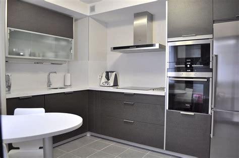 ejemplo  la esquina delmueble kitchen design ii