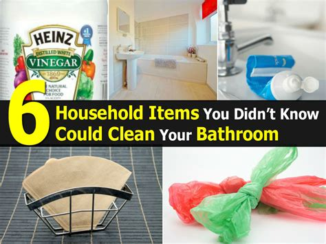 how do you clean your bathroom 28 images how to clean