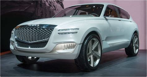 Maybe you would like to learn more about one of these? 10 Things We Can Expect From The 2020 Genesis GV80