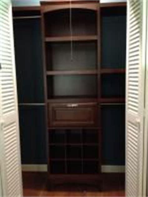 8 ft wood closet kit 329 1 x solid closet tower 1 x