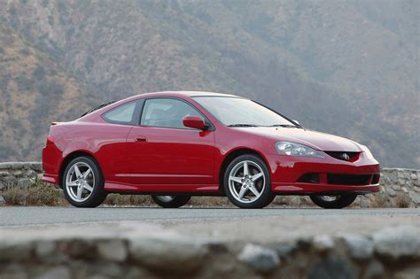 Acura Rsx New by 2006 Acura Rsx Photo Gallery Autoblog