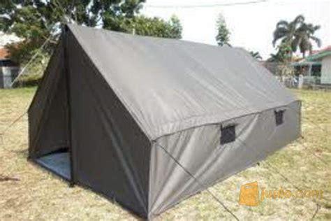 tenda pramuka berbagai macam ukuran bandung jualo