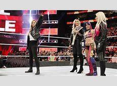 Ronda Rousey firma un contrato a tiempo completo con WWE