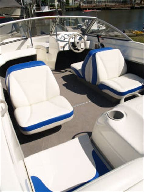 Bayliner Back To Back Boat Seats For Sale by Boat Seats Bayliner Boat Seats