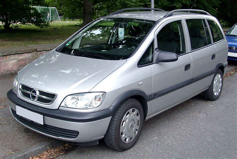 opel zafira opel zafira simple english wikipedia the free encyclopedia