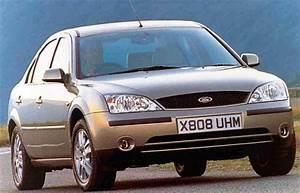 Ford Mondeo 2002 : ford mondeo 2001 road test road tests honest john ~ Medecine-chirurgie-esthetiques.com Avis de Voitures