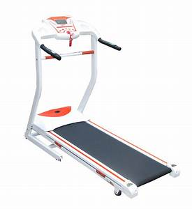 China Home Treadmill  Manual Treadmill