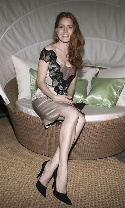 Amy Adams Feet Calves Legs Muscle Naked