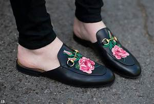 My New Gucci Princetown Floral Embroidered Loafers Review