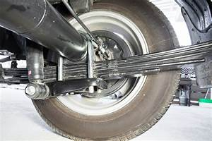 When Should You Have Custom Leaf Springs Made