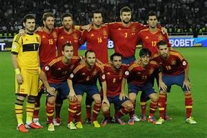 Equipe Foot Espagne Liste : classement fifa l 39 espagne toujours au sommet soccer ~ Medecine-chirurgie-esthetiques.com Avis de Voitures
