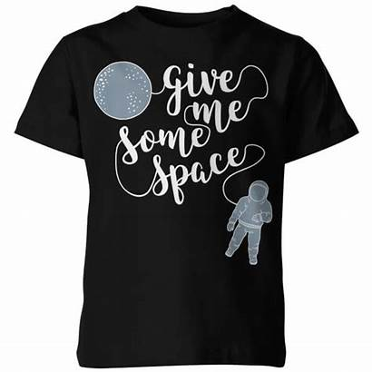 Give Space Shirt Kid Offer