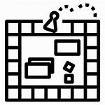 Board Icon Icons Svg Tabletop Sudoku Strategy