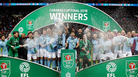 hion sport travel   carabao cup cup