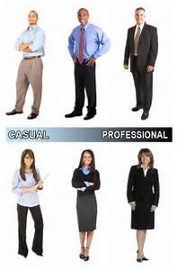 Appropriate Dress Career Services