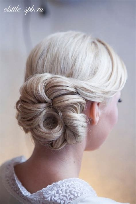 trendy  impossibly beautiful wedding hairstyle ideas