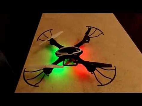 reinitialiser gyroscope drone camera skyrex gifi youtube