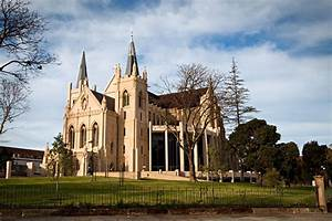 St Mary's Cathedral, Perth - Wikipedia