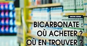 Bicarbonate De Soude Intermarché : bicarbonate de soude o acheter quel rayon bicarbonate ~ Dailycaller-alerts.com Idées de Décoration